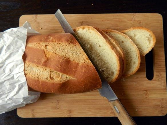 Mancini Bread