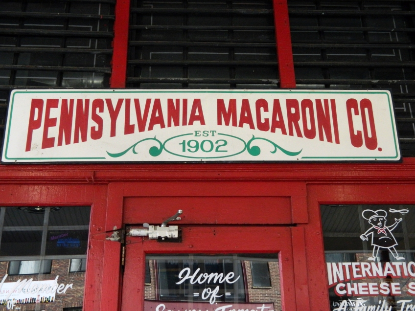 Pennsylvania Macaroni Co