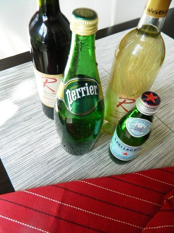 Wine Spritzer Basics