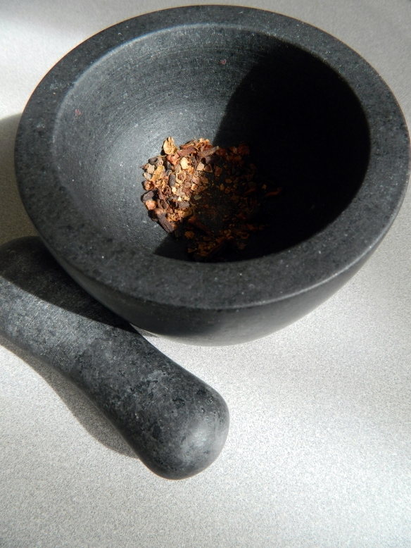 Tacos de Cabra